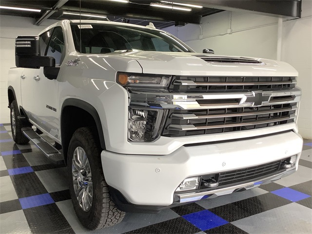 70 The 2020 Chevrolet Silverado 2500Hd High Country Price and Review for 2020 Chevrolet Silverado 2500Hd High Country
