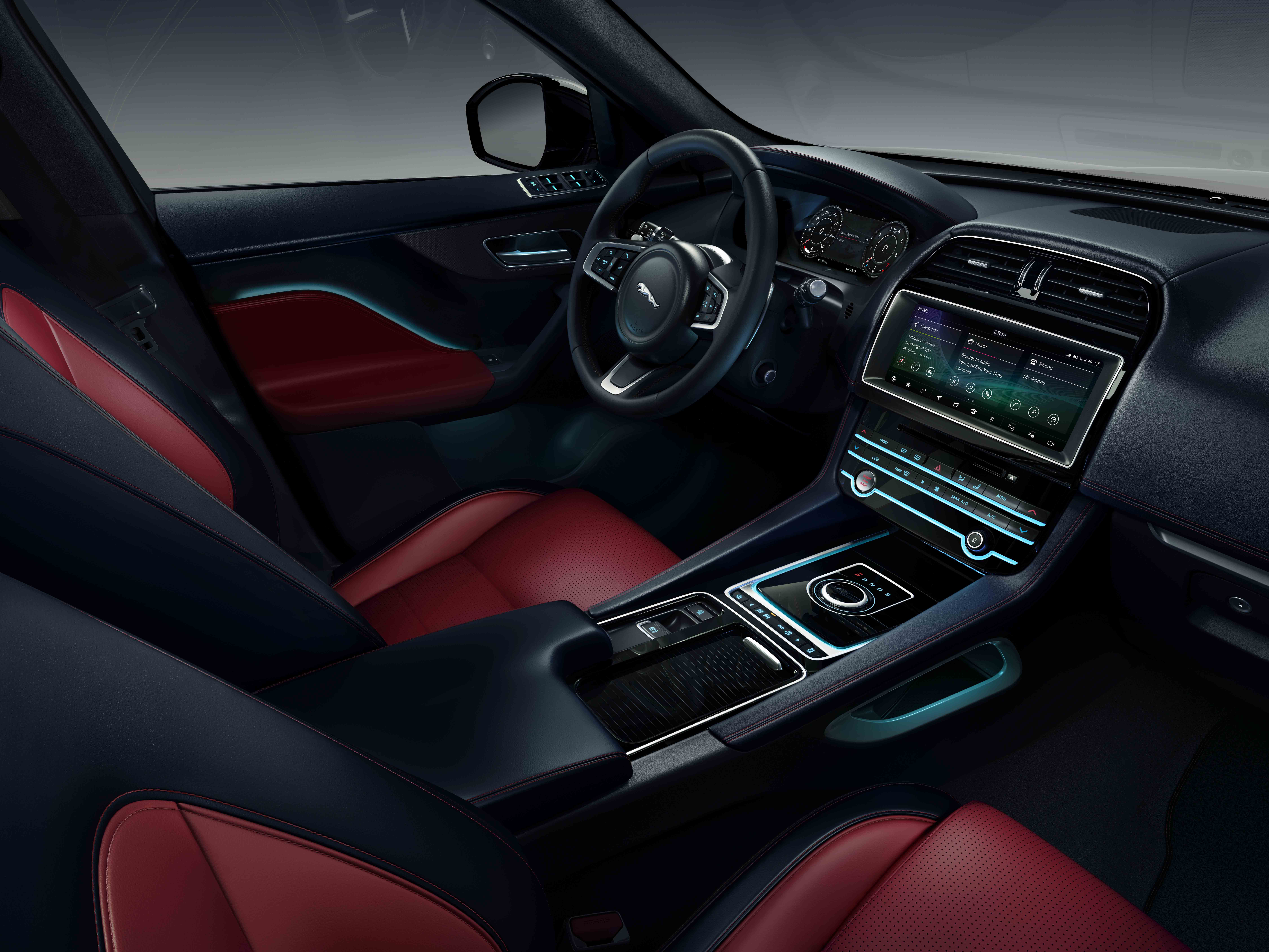 71 All New Jaguar F Pace 2020 Model Pricing for Jaguar F Pace 2020 Model