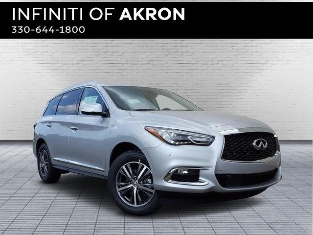 71 Gallery of New Infiniti Suv 2020 Reviews for New Infiniti Suv 2020