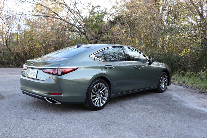 71 New 2020 Lexus Es 350 Awd Speed Test with 2020 Lexus Es 350 Awd