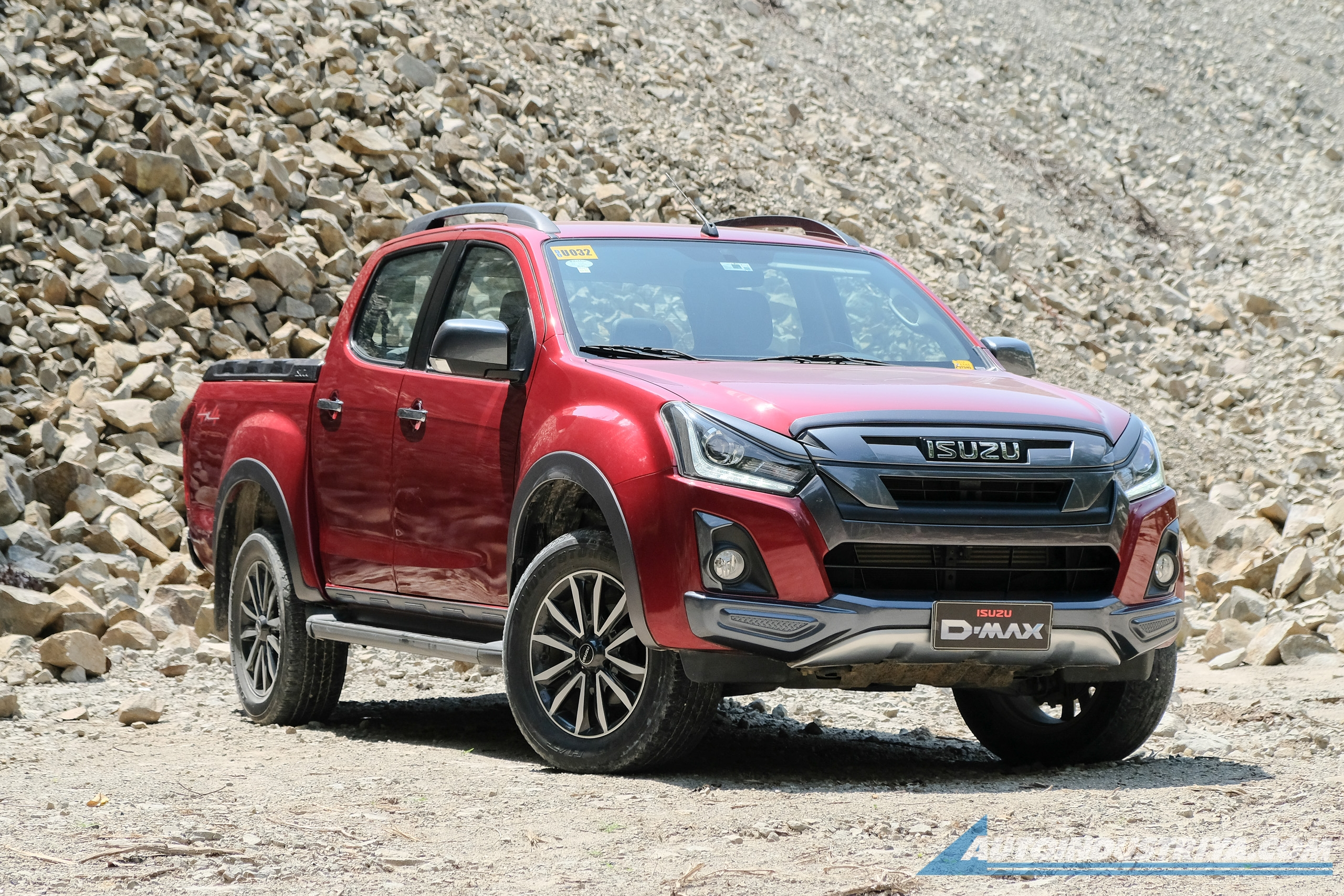 71 The 2020 Isuzu Dmax Prices for 2020 Isuzu Dmax