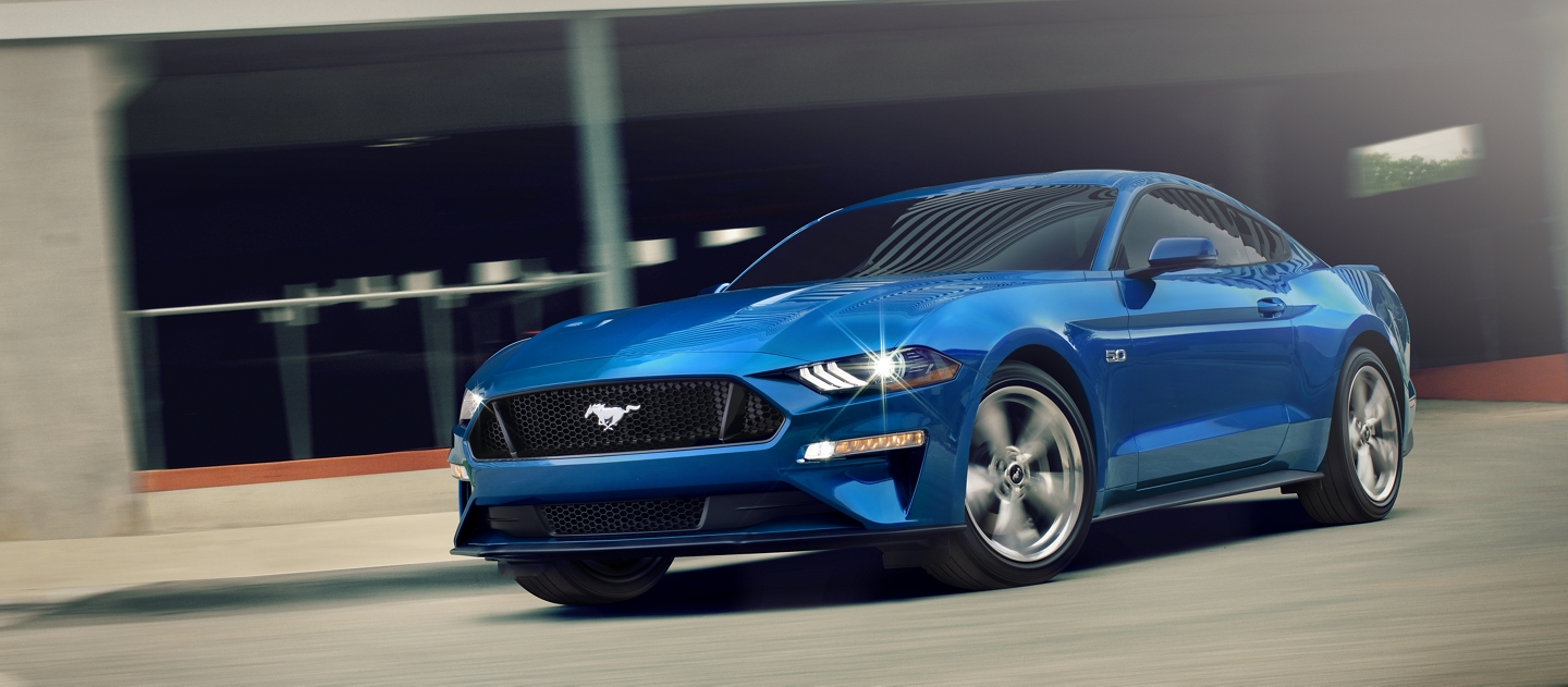 71 The Ford Mustang 2020 History for Ford Mustang 2020