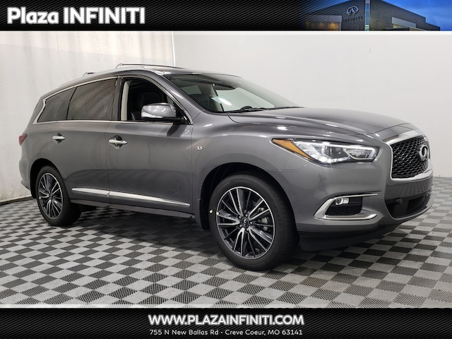 72 All New New Infiniti Suv 2020 First Drive with New Infiniti Suv 2020