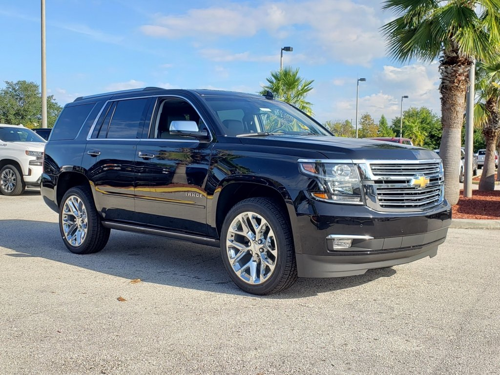 72 All New Pictures Of 2020 Chevrolet Tahoe Style by Pictures Of 2020 Chevrolet Tahoe