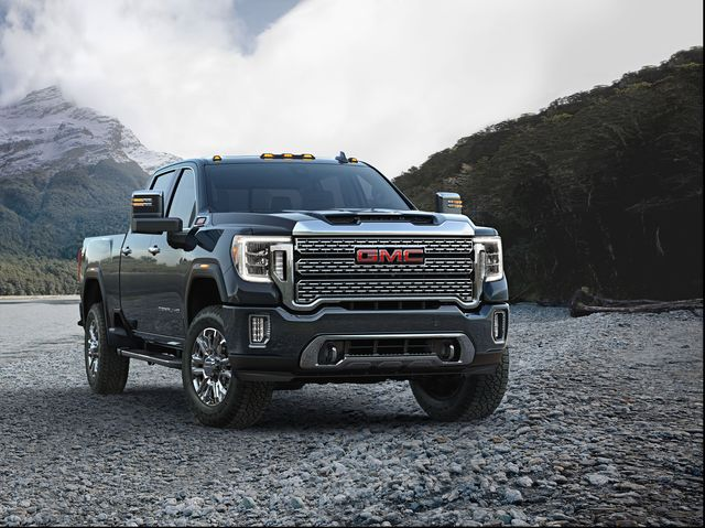 72 Best Review 2020 Gmc 3500 Denali For Sale Photos by 2020 Gmc 3500 Denali For Sale