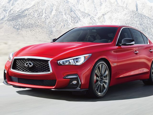 72 Best Review 2020 Infiniti Q80 Sedan First Drive for 2020 Infiniti Q80 Sedan