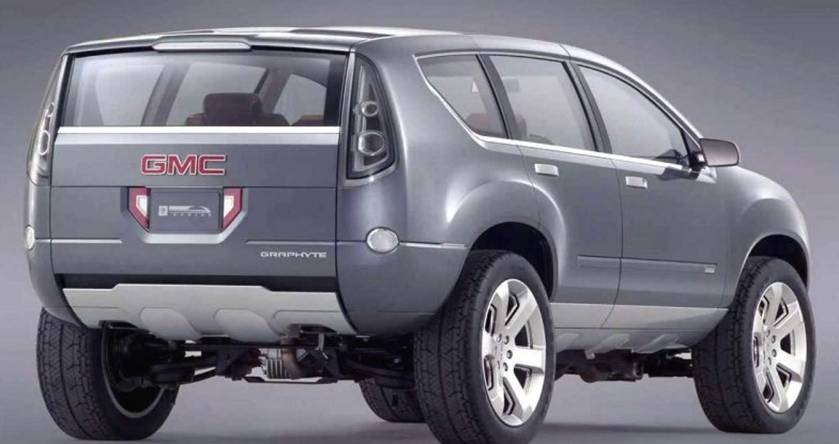 72 Best Review New 2020 Gmc Jimmy Specs for New 2020 Gmc Jimmy