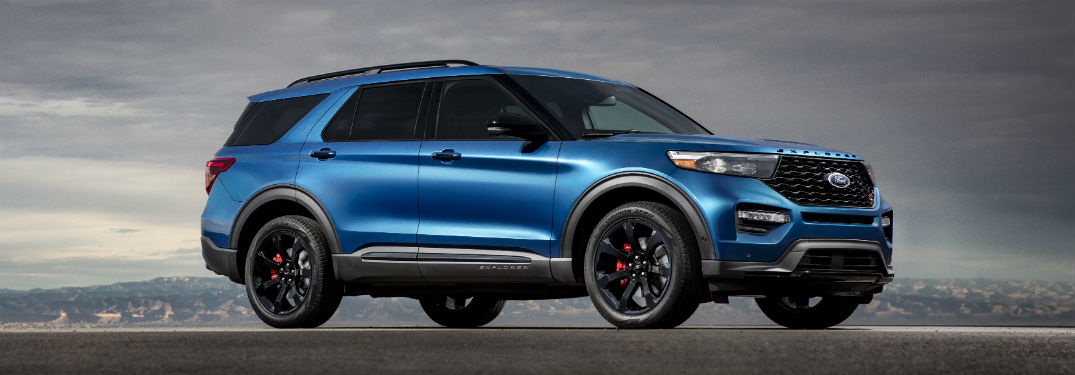 72 Best Review When Will 2020 Ford Explorer Be Available Pricing by When Will 2020 Ford Explorer Be Available