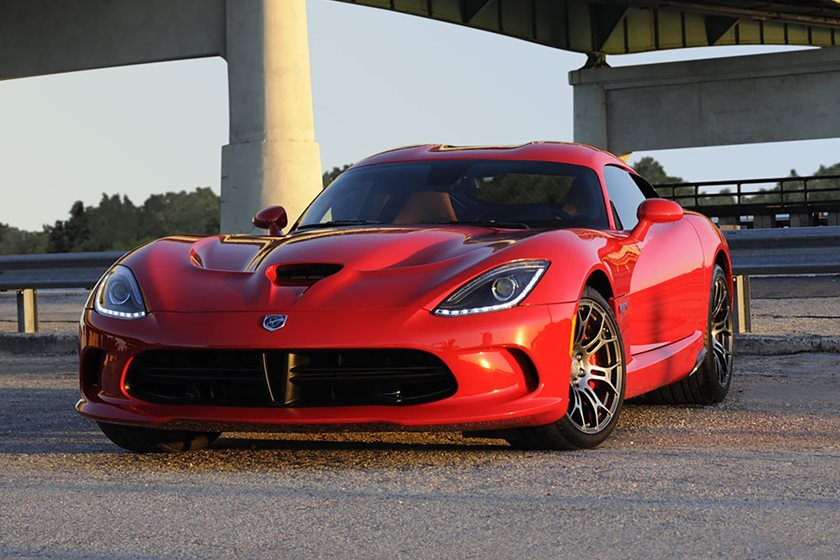 72 Gallery of 2020 Dodge Viper News Reviews for 2020 Dodge Viper News