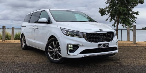 72 Gallery of 2020 Kia Carnival Concept with 2020 Kia Carnival