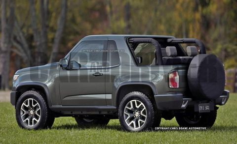 72 Gallery of New 2020 Gmc Jimmy Research New for New 2020 Gmc Jimmy
