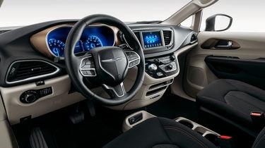 72 The Dodge Minivan 2020 Exterior for Dodge Minivan 2020