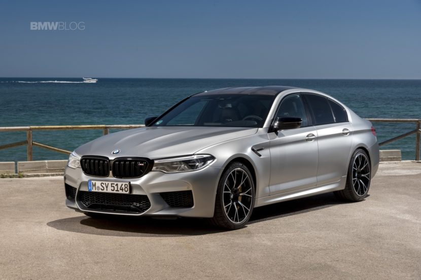 73 Best Review 2019 Bmw M5 Overview with 2019 Bmw M5