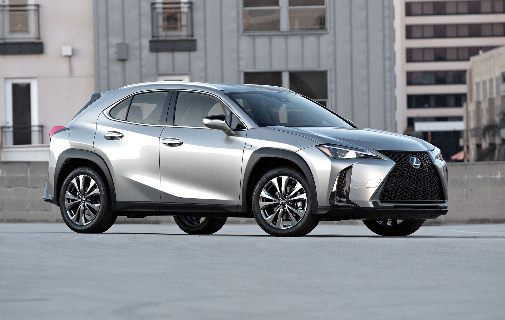 73 Best Review Lexus Electric Car 2020 Style for Lexus Electric Car 2020