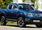 73 Gallery of 2019 Nissan Navara Redesign with 2019 Nissan Navara