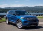 73 Great Ford Hybrid Explorer 2020 Style for Ford Hybrid Explorer 2020