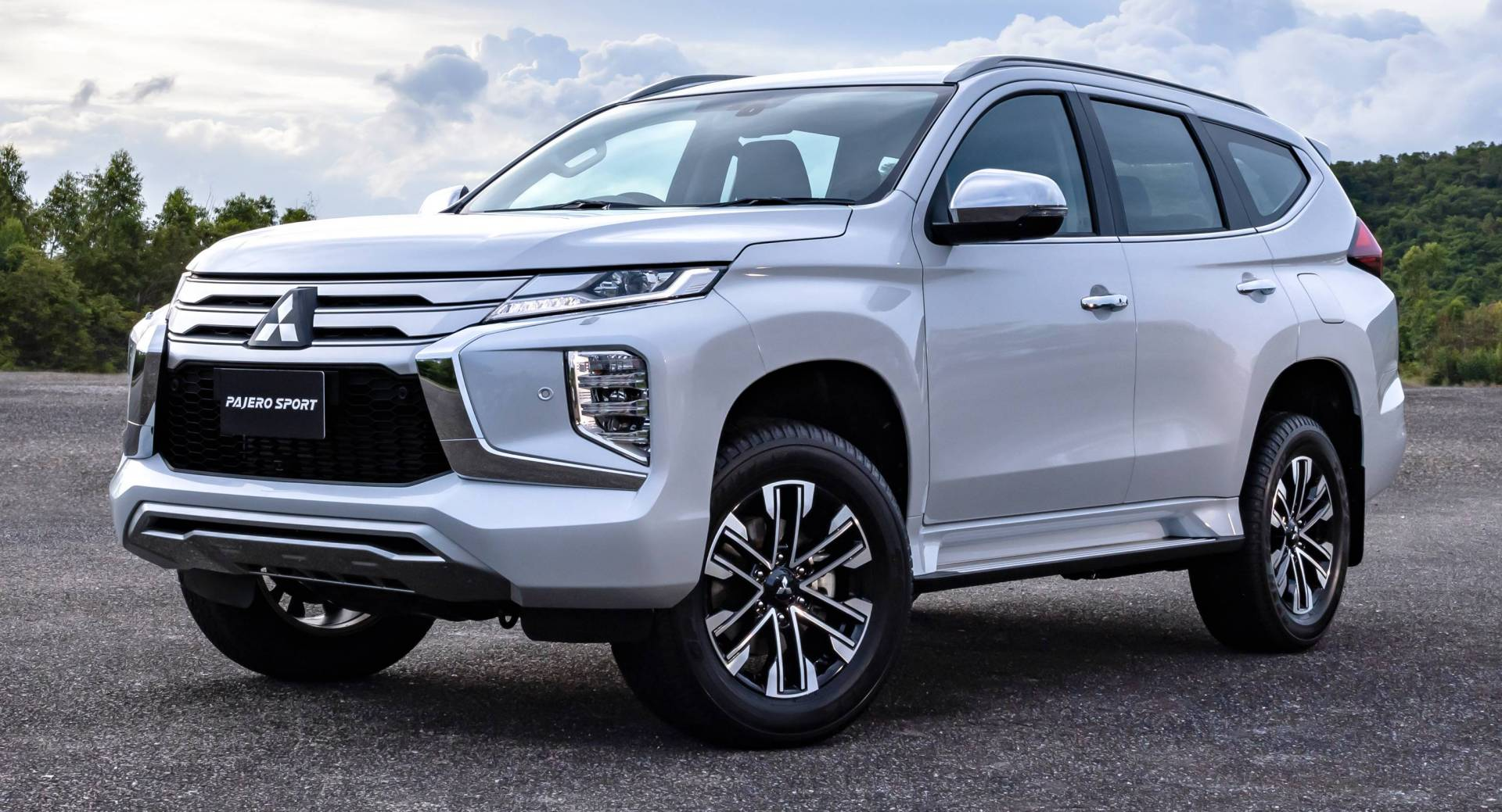 73 Great Mitsubishi Pajero Wagon 2020 Specs and Review for Mitsubishi Pajero Wagon 2020