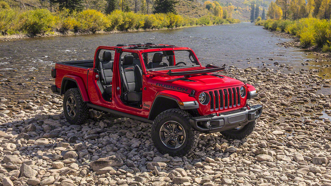73 Great When Can You Buy A 2020 Jeep Gladiator New Concept with When Can You Buy A 2020 Jeep Gladiator