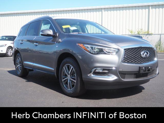 73 The New Infiniti Suv 2020 Release Date with New Infiniti Suv 2020