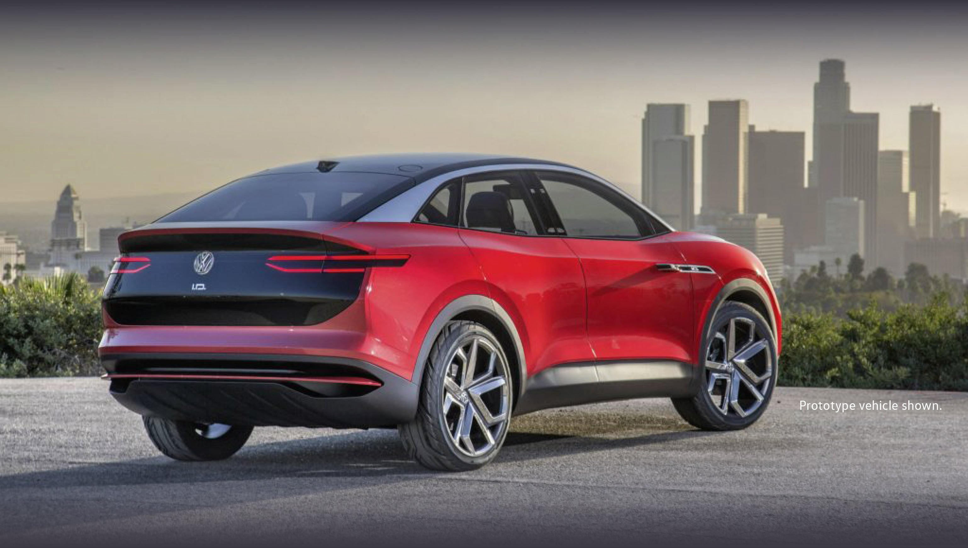 74 All New Volkswagen I D Crozz 2020 Price and Review with Volkswagen I D Crozz 2020