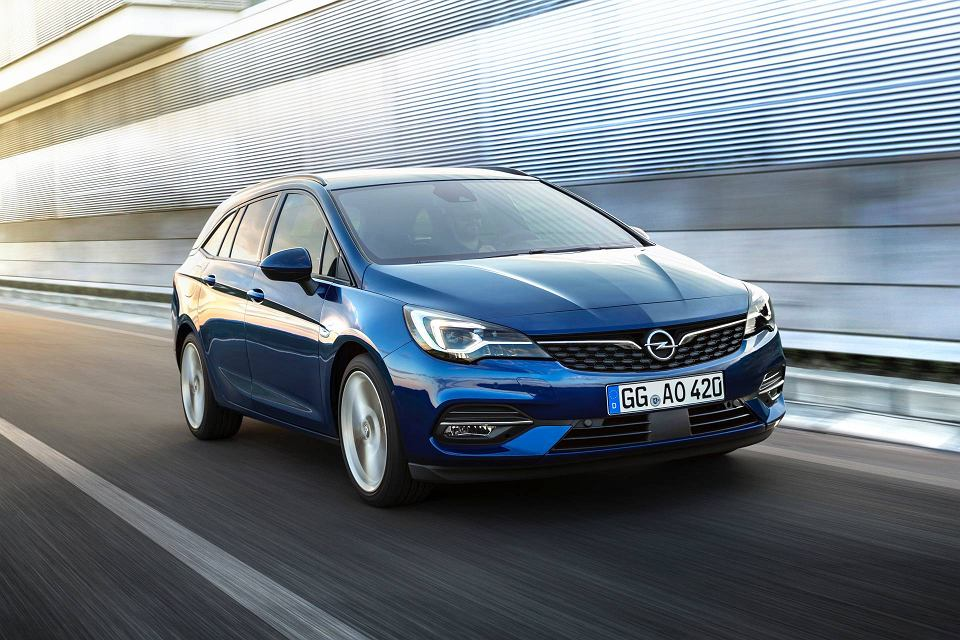 74 Concept of Nowy Opel Zafira 2020 Speed Test for Nowy Opel Zafira 2020