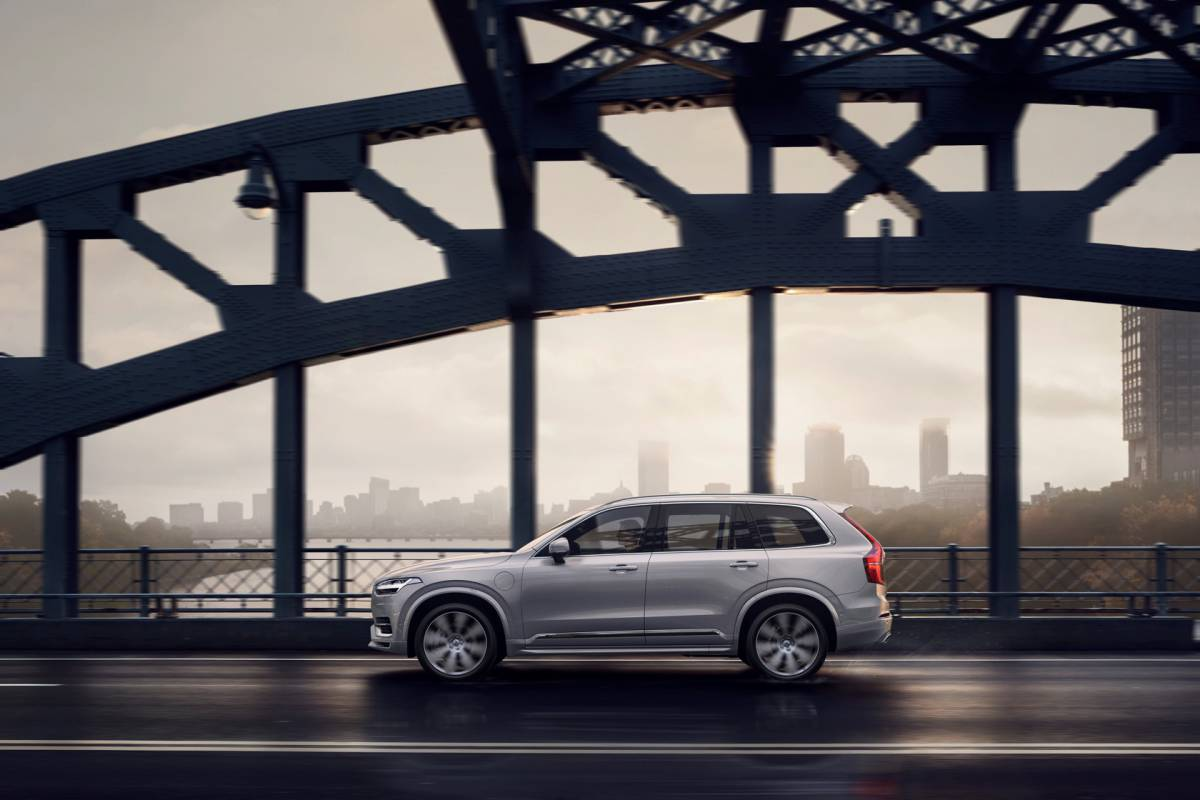 74 Gallery of When Does 2020 Volvo Xc90 Come Out Prices for When Does 2020 Volvo Xc90 Come Out