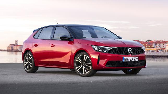 74 The Opel Neue Modelle Bis 2020 Model for Opel Neue Modelle Bis 2020
