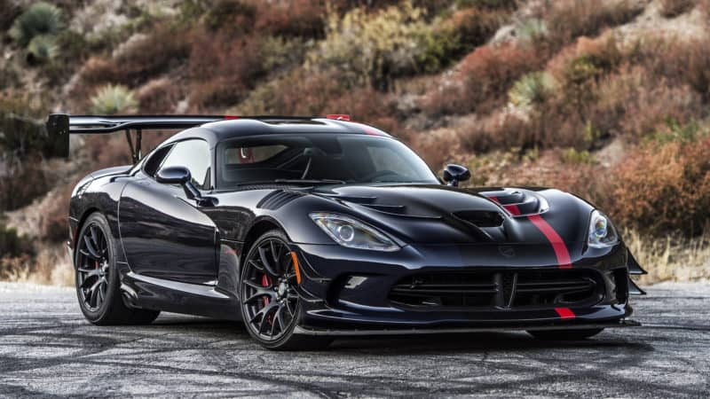 75 All New 2020 Dodge Viper News Photos by 2020 Dodge Viper News