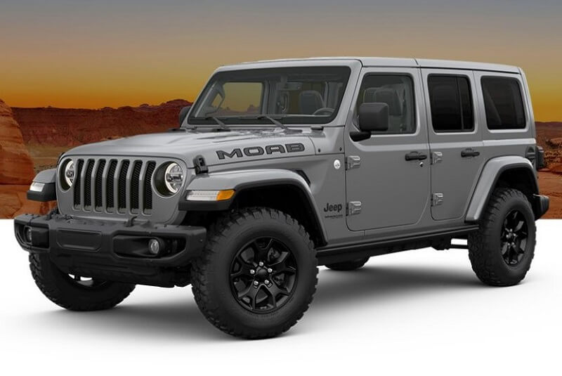 75 Concept of Jeep Moab 2020 Review by Jeep Moab 2020