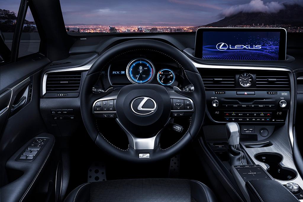 75 Concept of Lexus Is 2020 Interior by Lexus Is 2020