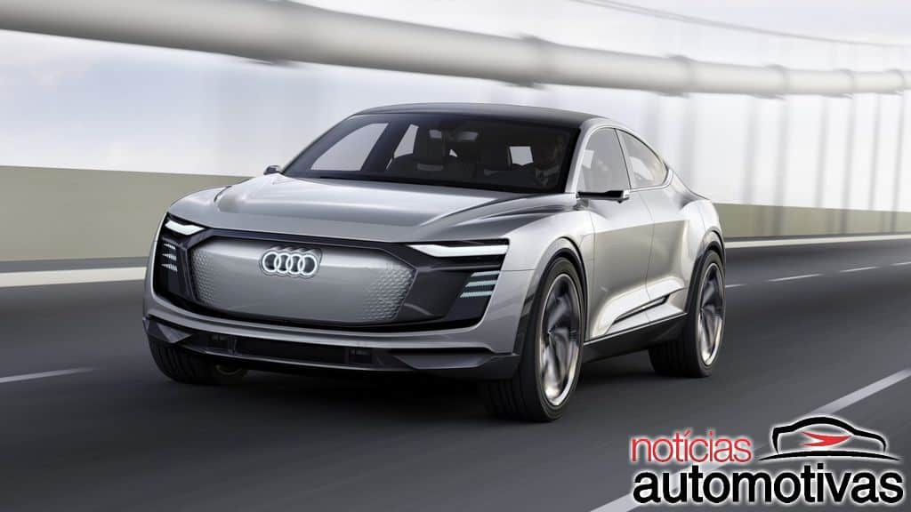 75 Gallery of Audi Modelos 2020 Release for Audi Modelos 2020