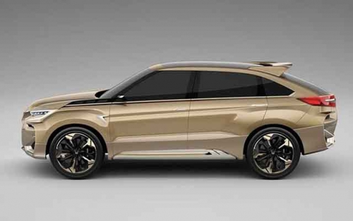 75 New 2019 Honda Crosstour Performance and New Engine for 2019 Honda Crosstour