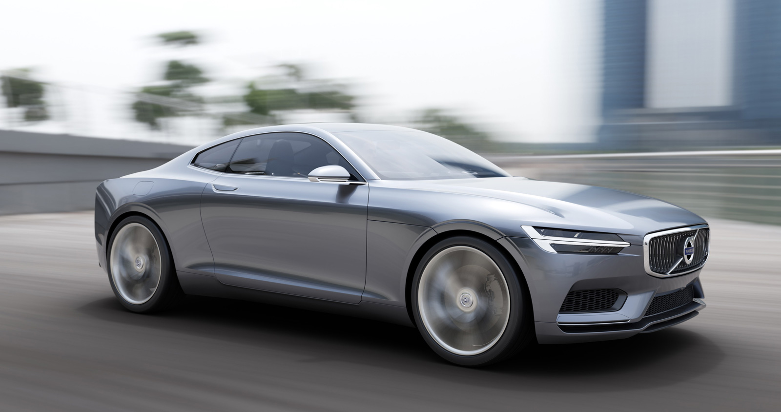 75 New Volvo Coupe 2020 Rumors for Volvo Coupe 2020