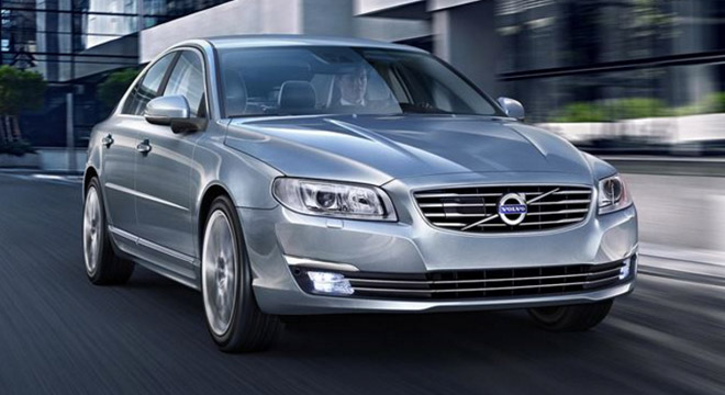 76 Best Review 2019 Volvo S80 Pictures with 2019 Volvo S80