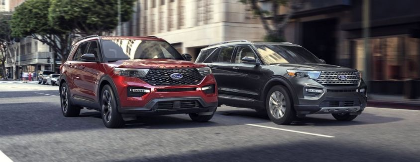 76 Best Review When Will 2020 Ford Explorer Be Available Reviews by When Will 2020 Ford Explorer Be Available
