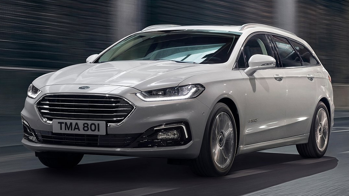 76 Concept of Ford Mondeo 2020 Overview for Ford Mondeo 2020