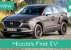 76 Concept of Mazda Electric 2020 Rumors for Mazda Electric 2020