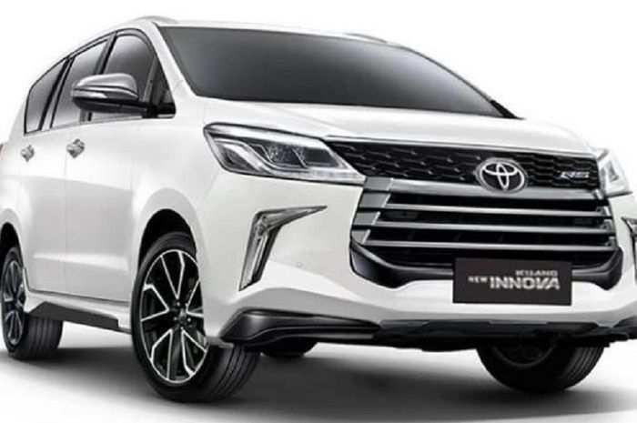 76 Concept of Toyota Kijang Innova 2020 Images with Toyota Kijang Innova 2020