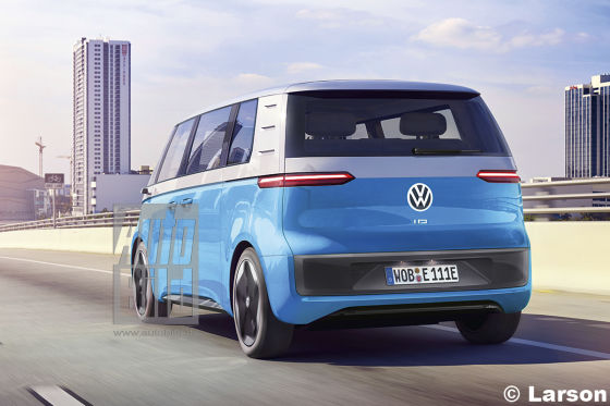 76 Gallery of Volkswagen Bulli 2020 Spesification with Volkswagen Bulli 2020