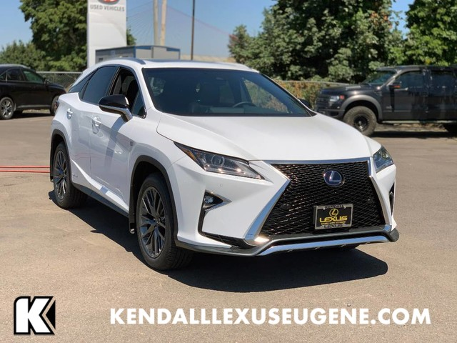 76 Great 2019 Lexus Rx 450H First Drive for 2019 Lexus Rx 450H