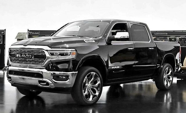 76 New 2020 Dodge Ram Ecodiesel Exterior and Interior by 2020 Dodge Ram Ecodiesel