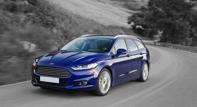 76 New Ford Mondeo 2020 Performance with Ford Mondeo 2020