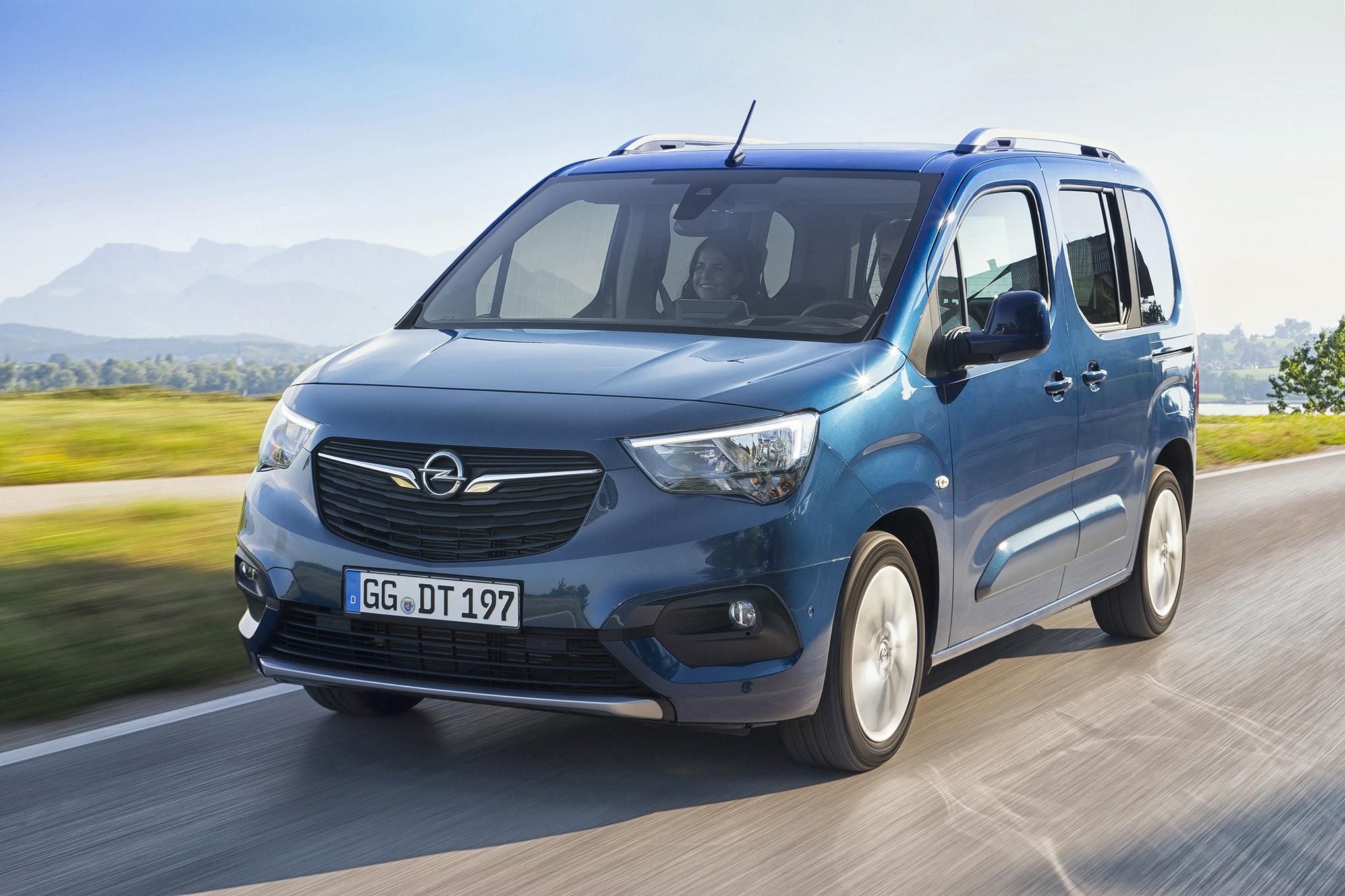 76 New Opel Neue Modelle Bis 2020 Release Date for Opel Neue Modelle Bis 2020