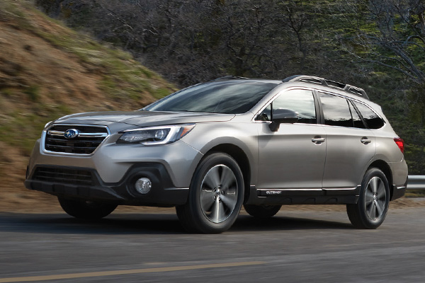 77 All New 2020 Subaru Outback Ground Clearance Redesign for 2020 Subaru Outback Ground Clearance