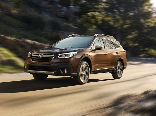 77 Best Review 2020 Subaru Outback Ground Clearance Images for 2020 Subaru Outback Ground Clearance