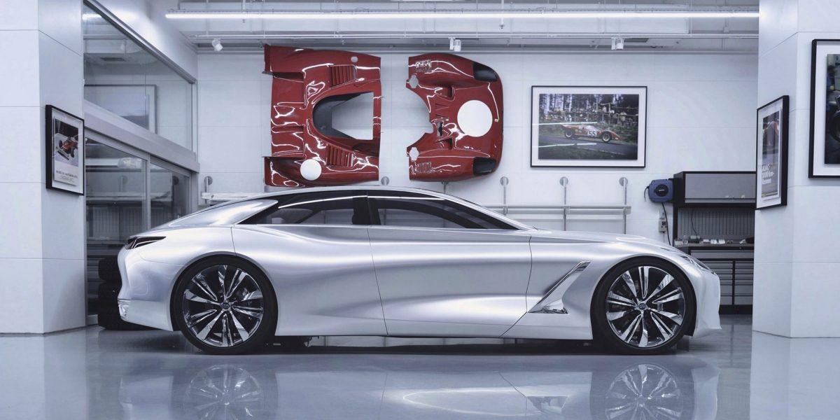 77 Concept of 2020 Infiniti Q80 Sedan Specs and Review for 2020 Infiniti Q80 Sedan