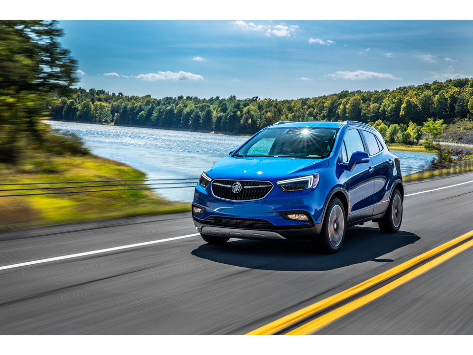 77 Gallery of 2020 Buick Encore Dimensions First Drive by 2020 Buick Encore Dimensions