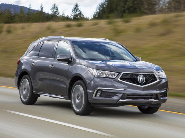 77 New Acura Mdx 2020 Changes Style with Acura Mdx 2020 Changes