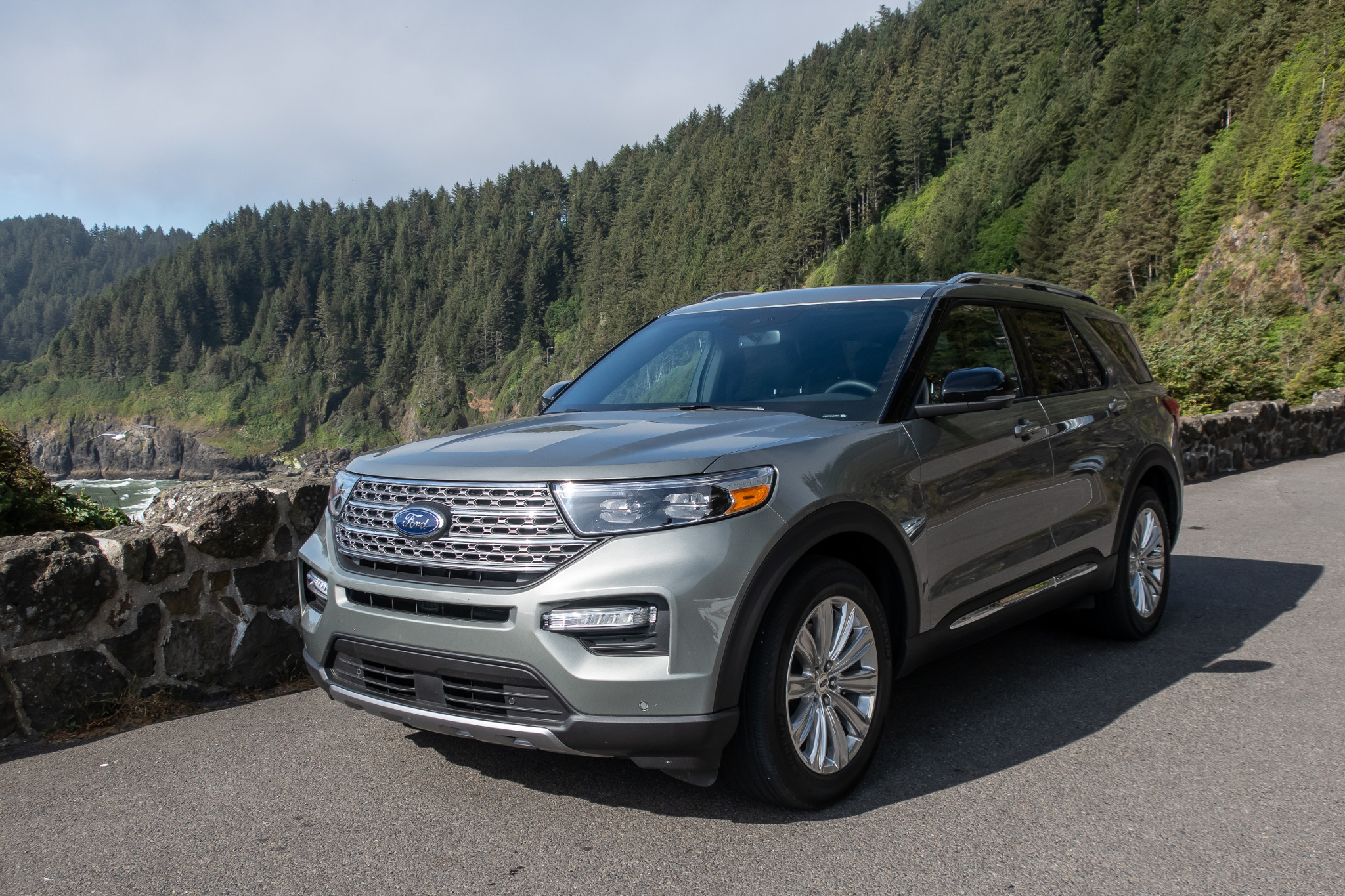 77 New Ford Hybrid Explorer 2020 Pictures with Ford Hybrid Explorer 2020