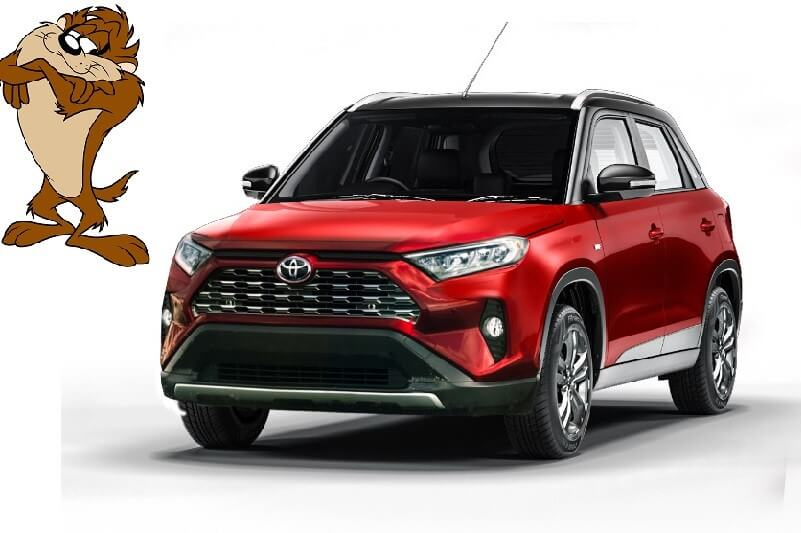 77 New Toyota Upcoming Suv 2020 Specs by Toyota Upcoming Suv 2020